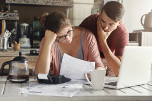 What Happens if You Ignore Your Tax Debt?