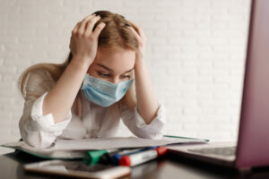 taxes and the pandemic
